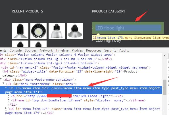 简单的CSS