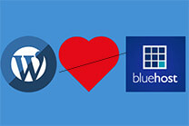 local wp migrate to bluehost