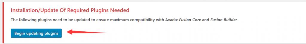 付费AVADA升级的方法 3