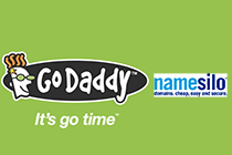 godaddy to namesilo