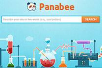 一个选域名的好网站 - panabee.com