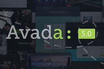 Avada4.0免费版本更新升级到5.0的方法