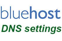Bluehost空间域名解析