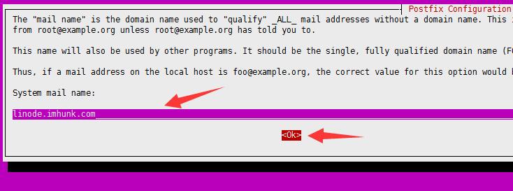 2个方法解决LINODE VPS无法发送邮件的问题 51