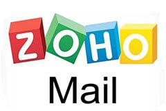 如何申请并设置zoho企业邮箱