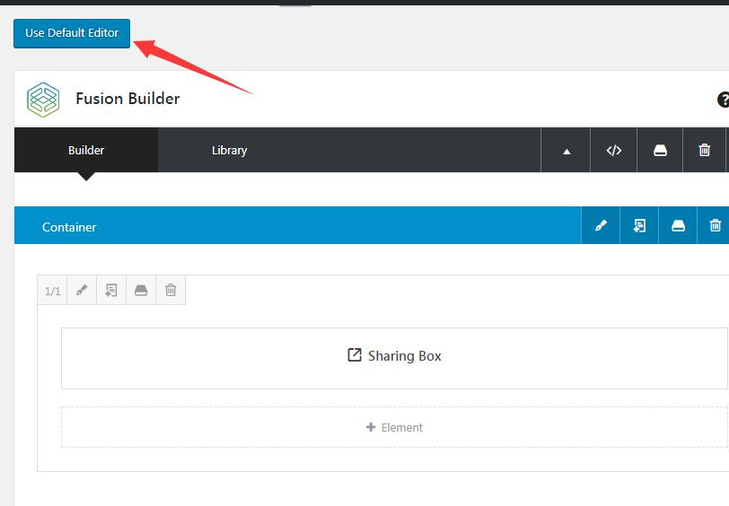 AVADA网站实现SNS一键分享功能 5