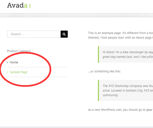 AVADA网站字体设置的方法 9