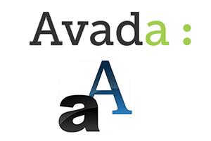 AVADA网站字体设置的方法