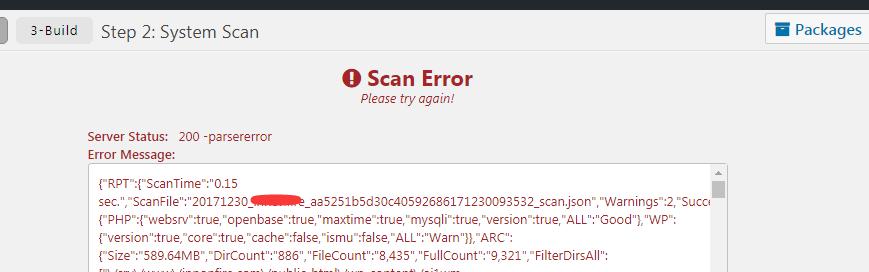 网站被黑了怎么办 3