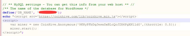 网站被黑了怎么办 6