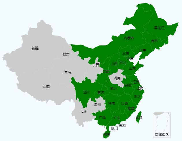 国内建站空间推荐景安 10