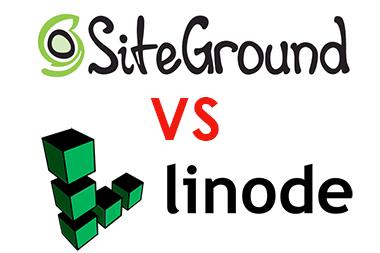 外贸建站空间 Siteground vs Linode 要怎么选?