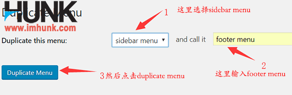 Enfold网站创建sidebar和footer的内容 3