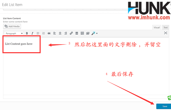 Enfold主题建立网站contact us 页面 18-1