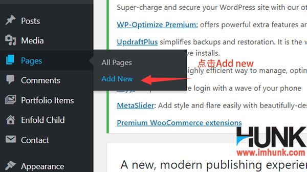 WordPress外贸建站教程之Enfold主题建站教程 1